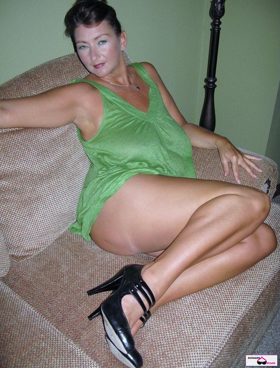 Большие Фото Голых Зрелых Женщин
